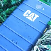das CAT S30 – ein Outdoorhandy im Test