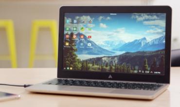Andromium Superbook – ein Smartphone in einem Laptop?