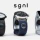 Kickstarter News: Sgnl, wenn der eigene Zeigefinger zum Lautsprecher wird