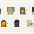 News: Neue Emojis unterscheiden jetzt auch zwischen Geschlechtern