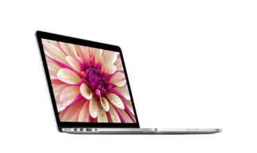 Apple: Neue MacBooks könnten noch im Oktober vorgestellt werden