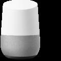 Google Home: Smart Home-alternativ