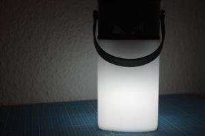 peaq-ppa55bt-bl light on