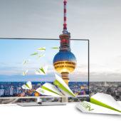Sky kommt zu DVB-T2 HD! –  Was ist DVB-T2 HD?