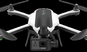 Rückruf: GoPro's Karma fällt vom Himmel