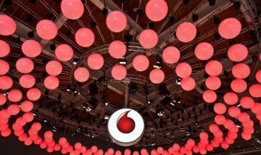 Vodafone-Hotspots, Vodafone Logo Quelle Vodafone
