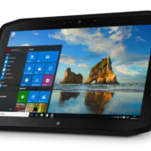 Xplore Xslate R12: Outdoor Tablet mit Intel Kaby Lake vorgestellt