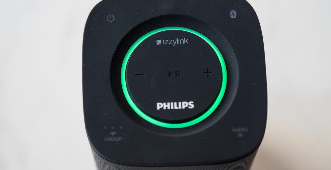 Philips BM6B/10