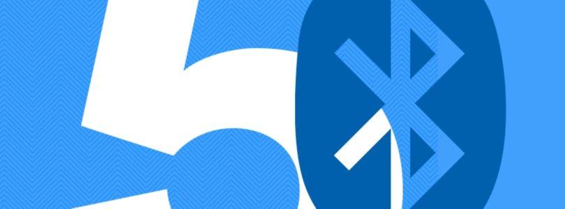 Bluetooth 5 mit höherer Reichweite und Geschwindigkeit vorgestellt