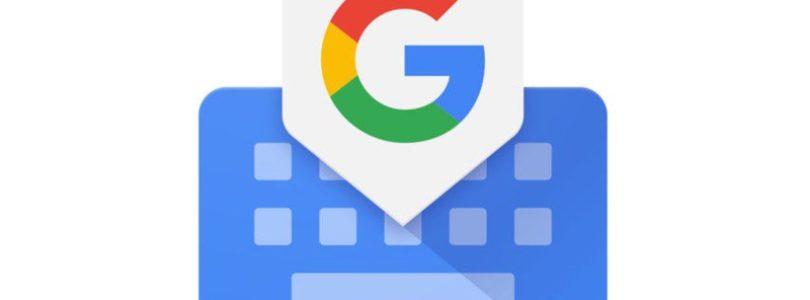 Google launcht seine neue Android-Tastatur – Gboard
