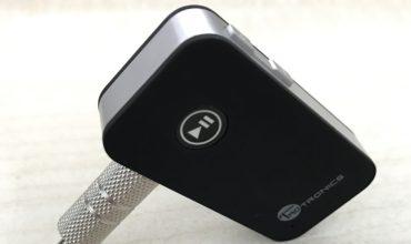 Im Test: TaoTronics TT-BR05 Bluetooth Empfänger