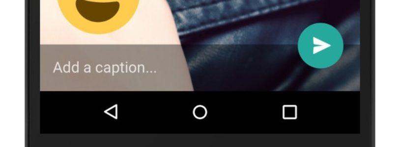 Offiziell: WhatsApp nun mit Story-Funktion